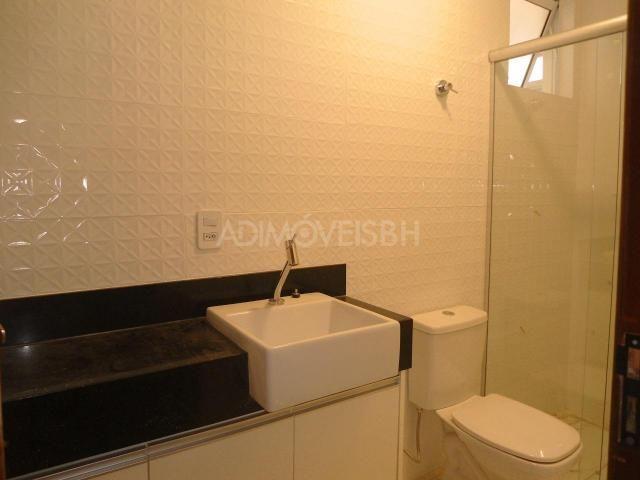 Apartamento para aluguel, 3 quartos, 2 vagas, caiçaras - belo horizonte/mg - Foto 15