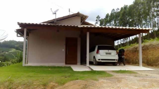 Vendo uma casa em Vargem grande venda nova do imigrante - Foto 8