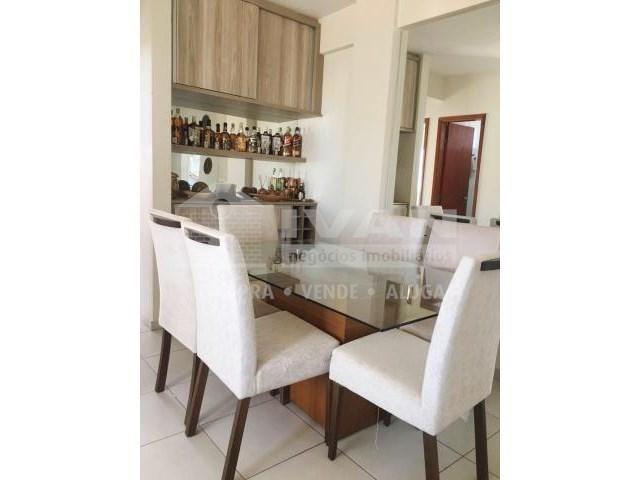 Apartamento à venda com 2 dormitórios em Santa mônica, Uberlândia cod:26762 - Foto 8