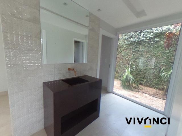 Casa à venda com 5 dormitórios em Plano diretor sul, Palmas cod:116 - Foto 16