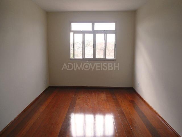 Apartamento para aluguel, 3 quartos, 2 vagas, caiçaras - belo horizonte/mg