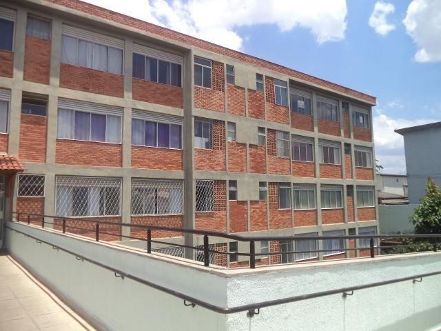 Apartamento para aluguel, 2 quartos, lagoinha - belo horizonte/mg - Foto 2