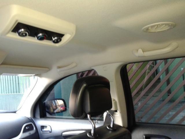 Freemont Precision Mod. 2012 Motor Garantia 1 ano - Leilão - Foto 10