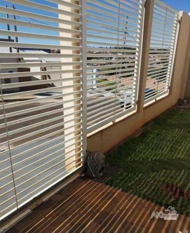 8046 | casa à venda com 5 quartos em jardim ponta grossa, apucarana - Foto 2