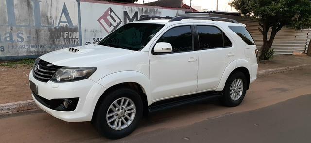 Toyota sw4 2012/2013 - Foto 11