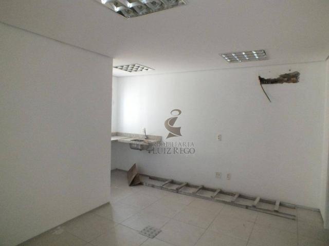 Aluga Prédio Comercial, Centro, excelente corredor de atividade. Próx. Laboratório Unimed, - Foto 12