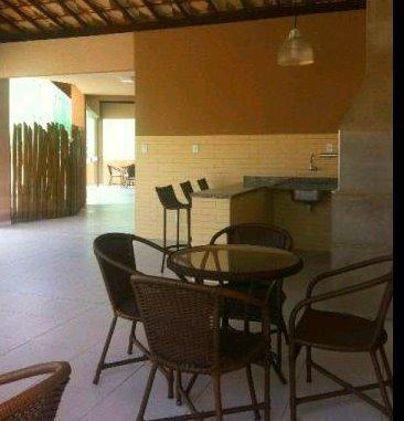 Ap no Bairro Conceição, em Condomínio fechado, Parque Viver Estilo(75)9-8-2-2-2-0-0-6-1 - Foto 7
