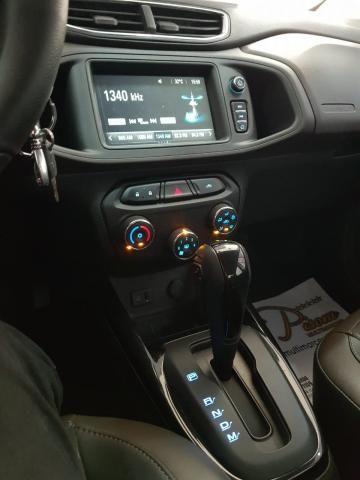 GM Prisma LTZ 1.4 Automático 17/18 - Troco e Financio! - Foto 12