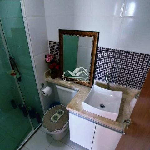 BN- Lindo apartamento de 2 quartos no Viver Serra - Foto 9
