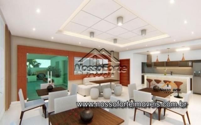 Apartamento na Vila Atlântica em Mongaguá - Foto 6