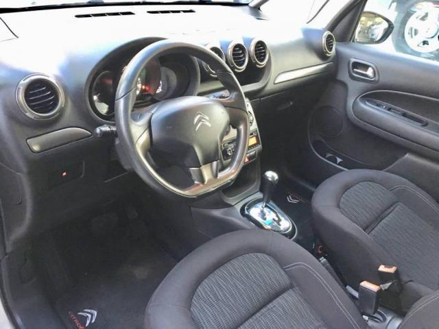 Citroën C3 Picasso GLX 1.6 AUT - Foto 13