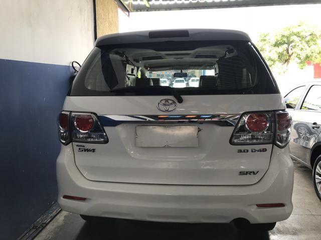 Toyota Hilux SW4 SRV - Foto 5
