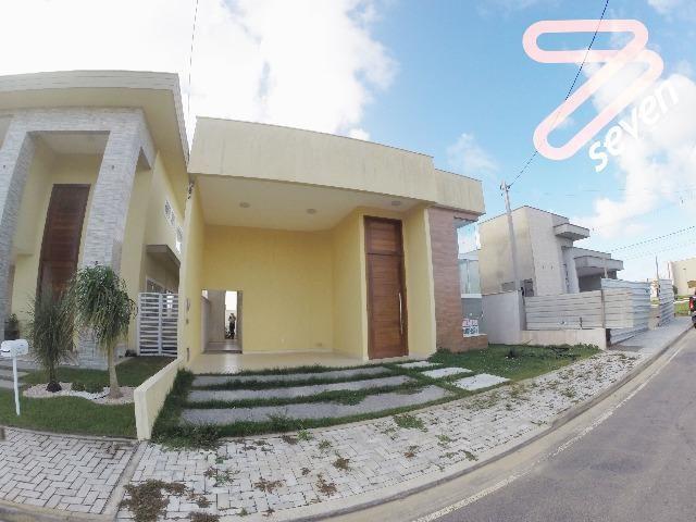 Casa - Ecoville - 120m² - 3 su?tes - 2 vagas -SN - Foto 3