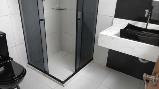 Alugo Casa Com 4 Suites sem Mobília, a 100 Metros da Pista Local, em Gravatá-PE - Foto 3