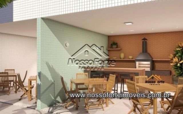 Lançamento Apartamento no Jardim Praia Grande em Mongaguá - Foto 8