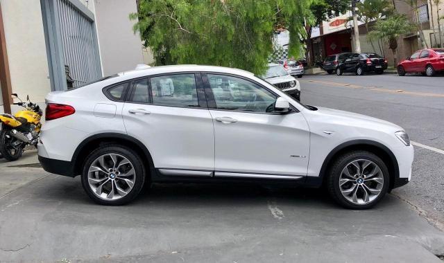 BMW X4 2015/2016 2.0 28I X LINE 4X4 16V TURBO GASOLINA 4P AUTOMÁTICO - Foto 7