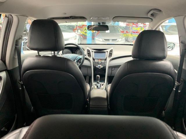 Hyundai i30 1.8 16V 4P - Automatico - Foto 7