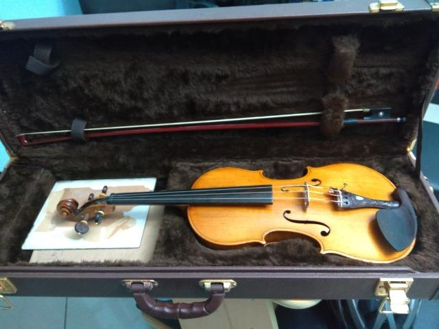 Violinos Tops, Tops Violinos - Foto 6