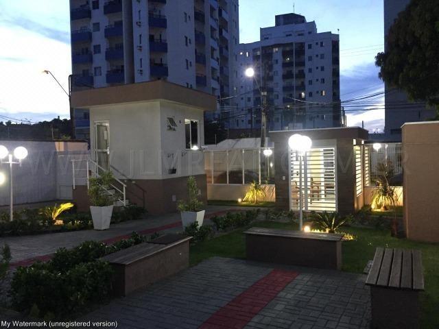 (Cod.:084 - Damas) - Mobiliado - Vendo Apartamento com 74m², 3 Quartos - Foto 16