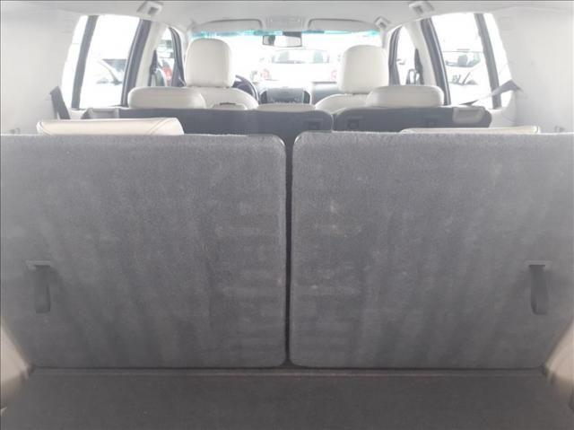 Chevrolet Trailblazer 2.8 Ltz 4x4 16v Turbo - Foto 9