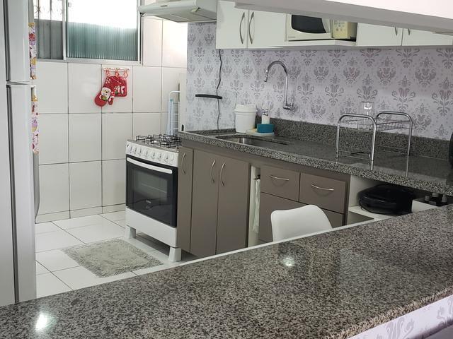 Vende se apartamento (com ou sem mobília) - Foto 11
