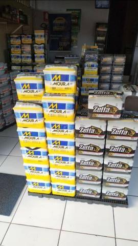 Baterias a partir de 43,33 no Cartão - Foto 11
