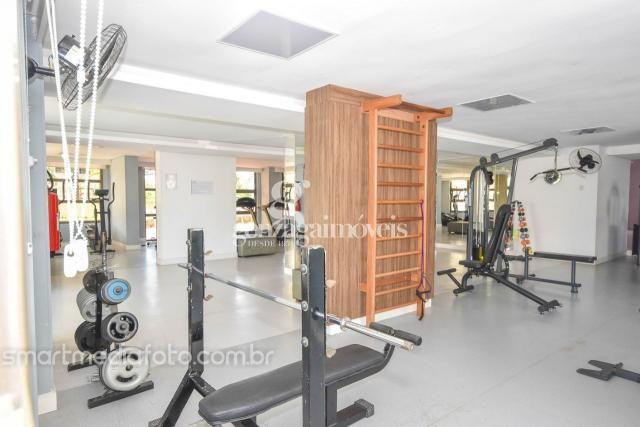 Apartamento para alugar com 2 dormitórios em Capao raso, Curitiba cod:23511002 - Foto 16