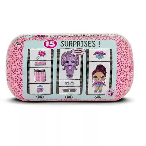 Boneca Lol Under Wraps Doll Surprise - Foto 2