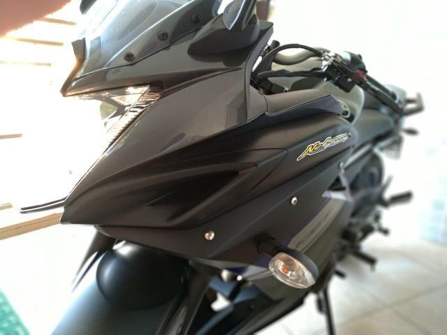 Yamaha XJ6 F - Foto 2