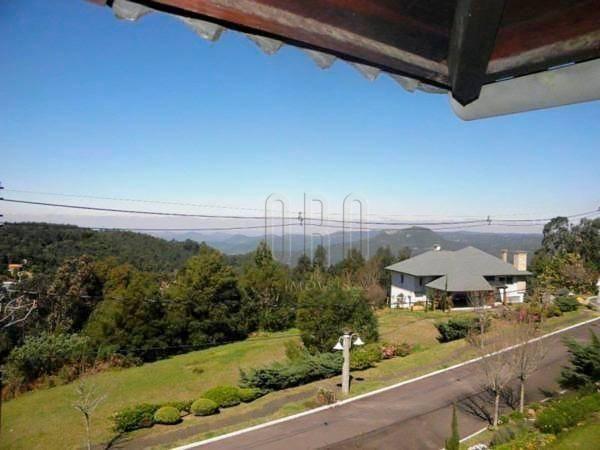 Terreno à venda, 869 m² por r$ 180.000,00 - lago negro - gramado/rs - Foto 4