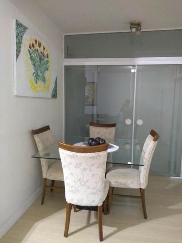 Apartamento no Anita Garibaldi com 01 suíte + 02 dormitórios - Foto 7