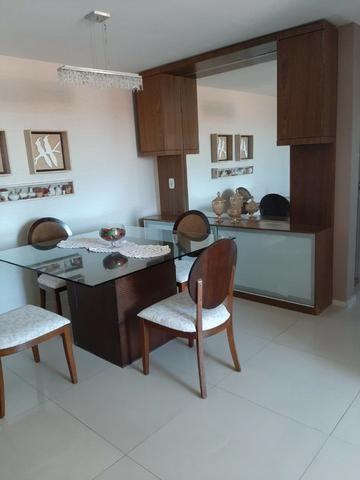 Vendo apartamento Condomínio Plaza, com 75 m², 3/4 sendo 1 suite - Foto 5