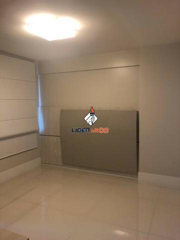 Apartamento 3/4 com Suíte para Venda no Santa Mônica - Condomínio Parc D´France - Foto 13