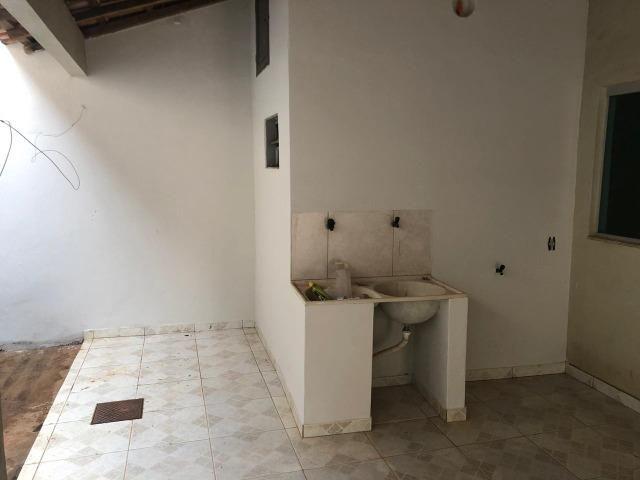 Casa para Locação no Parque Laguna em Formosa-GO - Foto 8