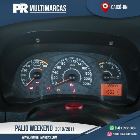 Palio Weekend 1.4 2011 - Foto 5
