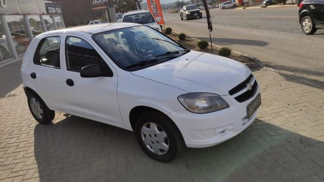 CHEVROLET CELTA 2012/2013 1.0 MPFI LS 8V FLEX 4P MANUAL - Foto 4