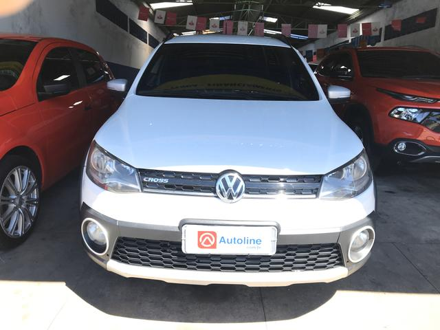 Volkswagen Saveiro Cross CD 1.6