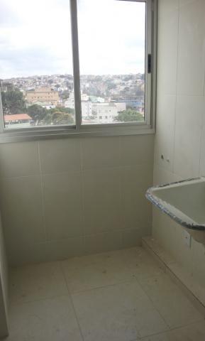 Apartamento à venda com 2 dormitórios em Salgado filho, Belo horizonte cod:12055 - Foto 5