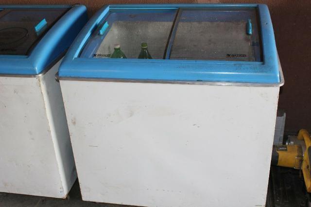 Freezer Horizontal 400 Litros FH400C Ártico