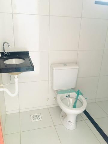Doc. Grátis com 2 quartos 2 banheiros fino acabamento pertinho de messejana - Foto 7