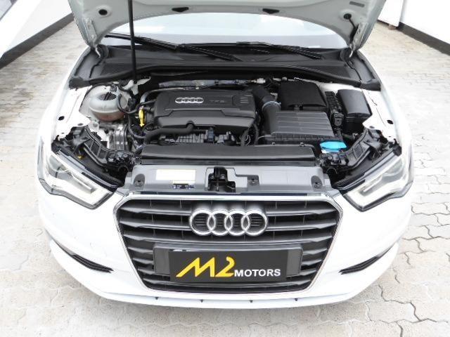 Audi - A3 Sedan Ambition 2.0 TFSI 220cv S-Tronic 2016 - Foto 6