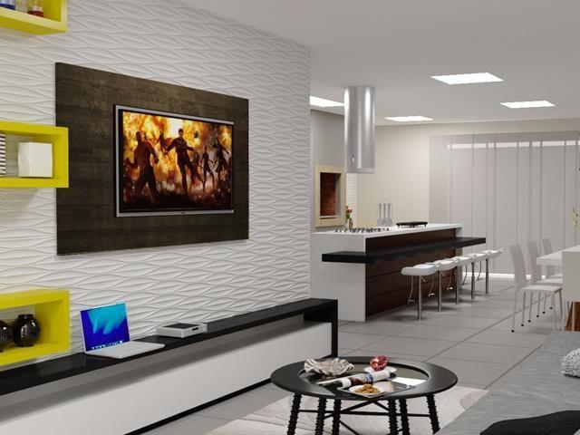 Casa à venda com 4 dormitórios em América, Joinville cod:10271 - Foto 2