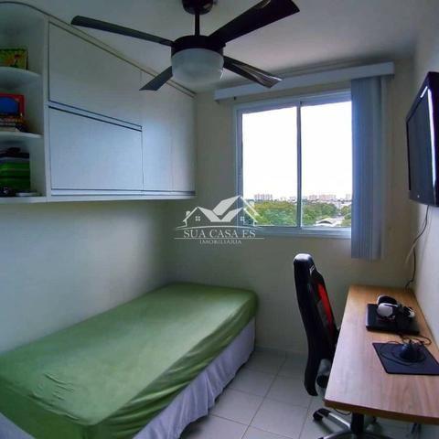 BN- Lindo apartamento de 2 quartos no Viver Serra - Foto 10