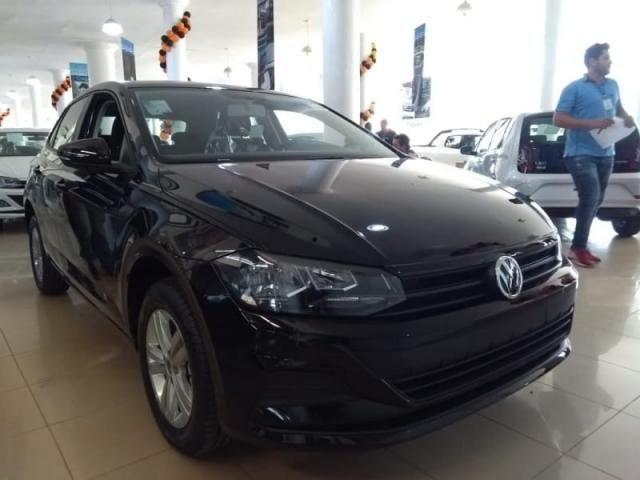 Volkswagen Novo Polo 1.0 2020 Flex - Foto 3