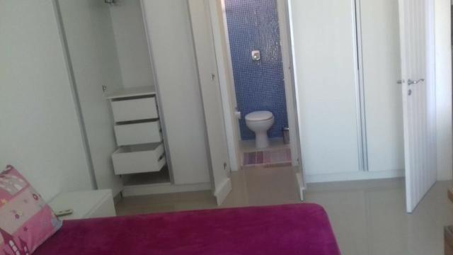 Cabo Frio, imperdível cobertura reformada, passagem, 4 dormitorios, so entrar - Foto 4