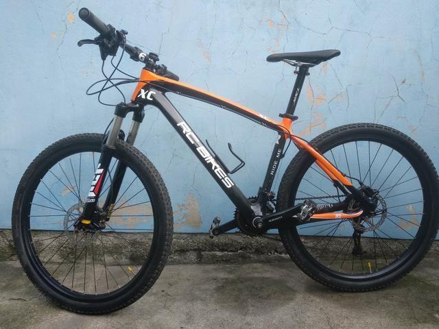 Bicicleta carbono - Foto 4