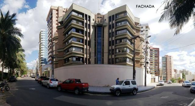 Apartamento no Renascença 4 Suite 289 m² Ótima localização {Bia}