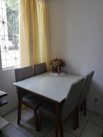 Vende se apartamento (com ou sem mobília) - Foto 10