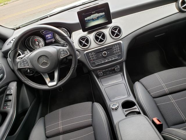 Mercedes- Benz Gla 250 2.0 Turbo - Foto 13