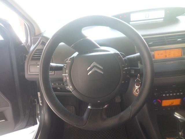 Citroen C4 Pallas Exclusive Automatico - Foto 14